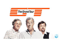 THE GRAND TOUR (NEW TOP GEAR) COPIED BOXSET PERFECT HIGH DEF EVERY EPISODE SEASON ONE