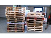 Free Pallets, collection only!!