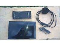 Sony NSZ-GS7 Digital Media Streamer Internet Player