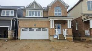 BRAND NEW 4 BEDROOM HOME |350 Grovehill Cres |