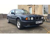 BMW E34 520i Manual SE