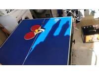 Pool Table/ table tennis table