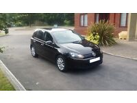 **TOP SPEC** VW GOLF 2.0 TDI 6 Speed Auto DSG NOT VAUXHALL, AUDI, BMW, SEAT, MERCEDES, TOYOTA