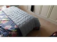 Laura Ashley Bed Throw