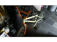 GT Zone BMX in good condition