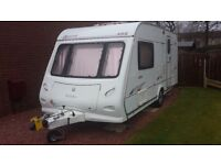 Elddis Avante 2 Berth 2006 Caravan £5500.