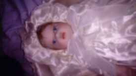 Baby Boy Porcelain Doll for sale