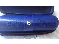 Beats pill 2.0 by dr dre