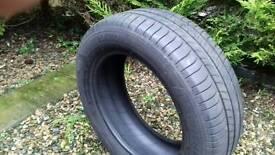 Good tyre deep tread
