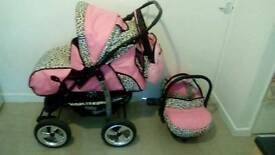 Pram/Buggy For Sale