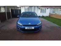 Volkswagen Scirocco 2.0 TSI GT - Manual - VW Service history - FSH - HPI Clear