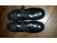 Genuine Dr martin safety shoes