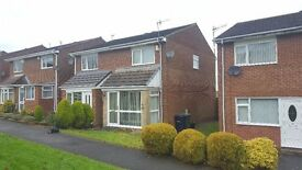 2 Bedroom Semi-detached property on the popular Kepier Chare estate available to let immediately