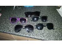 Raybands sunglasses