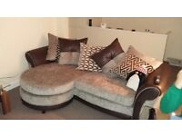 Sofa , 4 seater sofa from DFS