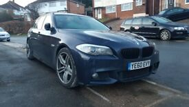 2011 530D M Sport F11 Estate - Pan Roof and loads more