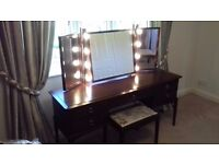 Dressing Table (Stag Minstral)