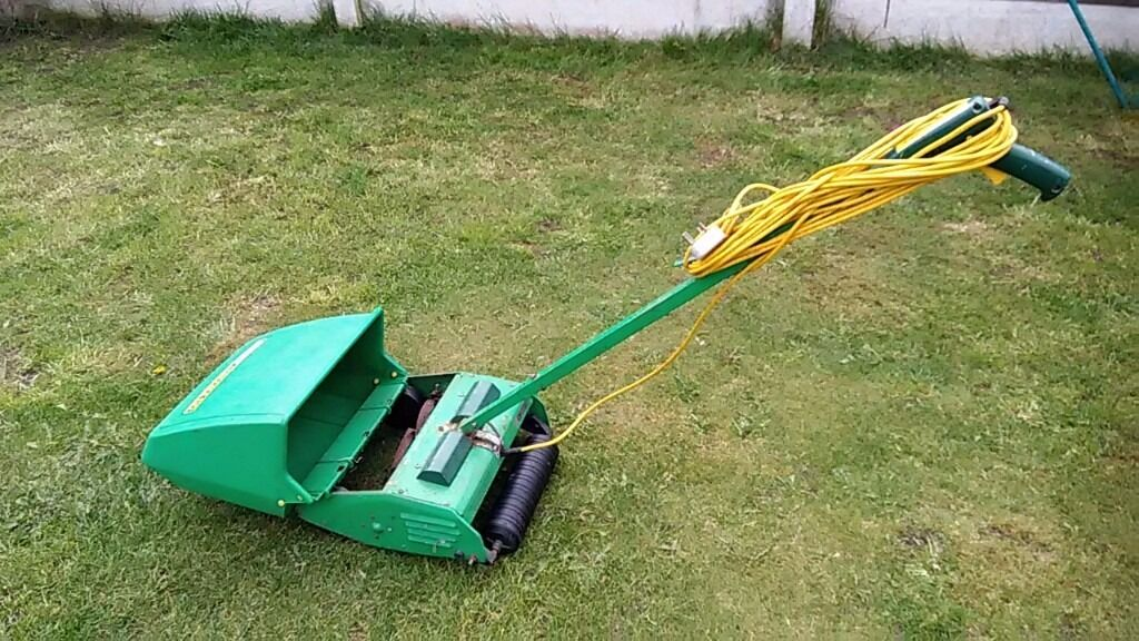 Lawn Mower Qualcast Concorde E30 In Middleton West