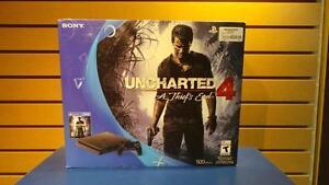 PlayStation4 (P019600)