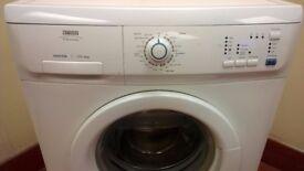 Zanussi 1200 6kg Washing Machine for sale