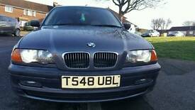 Bmw 323i SE quick sale - great runner