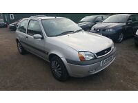 Ford Fiesta 1.25 Freestyle 5dr, HPI CLEAR, LONG MOT, P/X TO CLEAR, BARGAIN, NEW TYRES