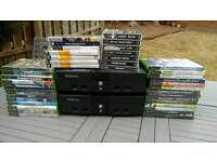 Retro Games and Console Job Lot