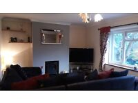 2 bed flat to rent in Wimborne with garage