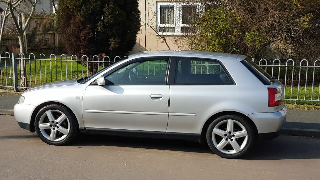 Audi A3 8l 1 9 Tdi Quattro Sport 130 3 Door 2003 Manual In Swindon Wiltshire Gumtree