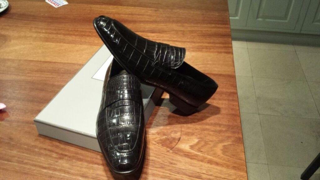 751e7af10ac25 Tomford croc designer shoes | in West End, London | Gumtree