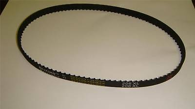 New Oti Part Replaces Streamfeeder 23500096 Timing Belt 220xl037 38 .200 Ptch