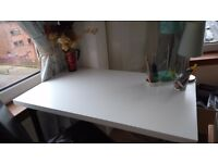 100 x 60 cm ikea table