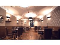 Talented Chefs wanted for Finnieston restaurant