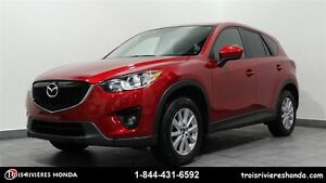 2015 Mazda CX-5 GS 4WD bluetooth toit ouvrant mags