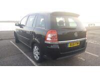 reliable Vauxhall zafira 2011