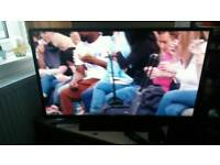 """37"""" Celcus smart tv (2 yrs old)"""