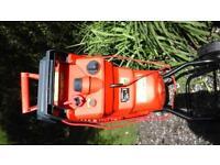 Sovereign shredder model FD2402 2400watt motor