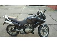Honda varadero 125cc superb runner***