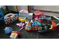 Job a lot toys bundle £20 for all each £3 small £2