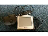 Tomtom One-£10 Only -very good condition!