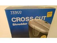 New in box Cross shredder less than half-price