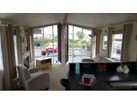 stunning static caravan for sale whitley bay tyne and wear with pitch fees paid untill 2019