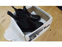 Childrens Horse riding boots size 11