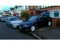 Mg zs sell or swap ,perfect condition