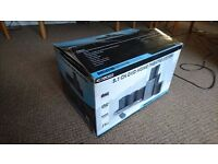 Curtis DVD Home theatre system