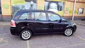 Vauxhall Zafira £1250 ONO