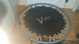 V-fit GE2 Tramp-Jogger