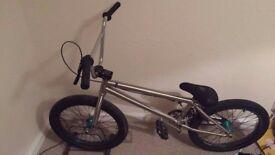 Custom BMX for sale £400 ono