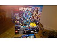 PS4 Lego Dimensions