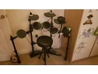 Alesis drum kit